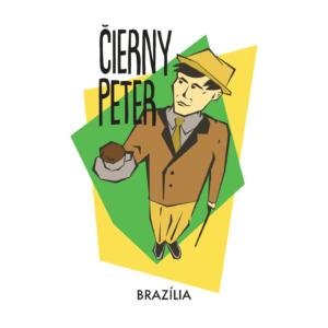 Obrázok pre kávu Brazília