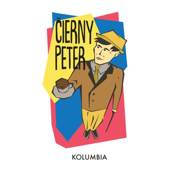 Obrázok pre kávu Kolumbia