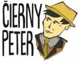 Logo spoločnosti Čierny Peter